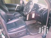 Toyota Land Cruiser Prado 2005 Gray | Cars for sale in Mombasa, Tudor