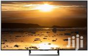 Sony 55 Inch 4K Ultra HD HDR TV - KD-55X7000 | TV & DVD Equipment for sale in Nairobi, Nairobi Central