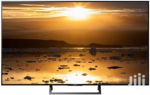Sony 55 Inch 4K Ultra HD HDR TV - KD-55X7000
