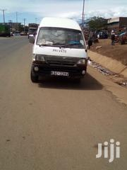 Toyota HiAce 2002 White | Buses for sale in Kajiado, Kimana