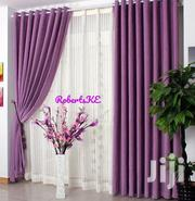 Living Room Curtains and Sheer | Home Accessories for sale in Nairobi, Nairobi Central