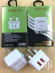 Oraimo Adapter | Accessories for Mobile Phones & Tablets for sale in Nairobi, Nairobi West