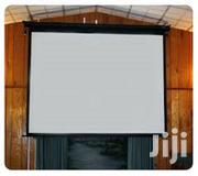 """Brand New Projector Screens 84""""*84"""" 