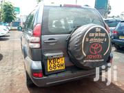Toyota Land Cruiser Prado 2008 Gray | Cars for sale in Nairobi, Nairobi Central