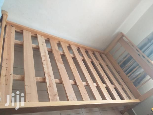 Archive: A 3.5*6 Bed( Three and Half by Six)