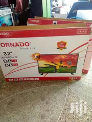 32inch Tornado Digital TV Available With Super Images | TV & DVD Equipment for sale in Mombasa, Majengo