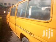 Nissan Caravan 1996 Yellow | Cars for sale in Nairobi, Kariobangi South