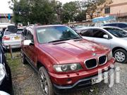 BMW X5 2008 3.0D Red | Cars for sale in Nairobi, Nairobi Central