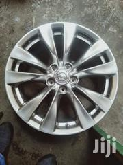 Nissan Morano,Extrail,Juke, 18 Inch Sport Rimz | Vehicle Parts & Accessories for sale in Nairobi, Nairobi Central