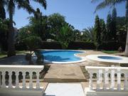 4 Bedroom Private Villa. | Short Let for sale in Mombasa, Mkomani
