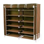 35 Pairs Portable Shoerack | Home Accessories for sale in Nairobi, Westlands