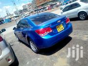 Chevrolet Cruze 2012 Blue | Cars for sale in Nairobi, Komarock