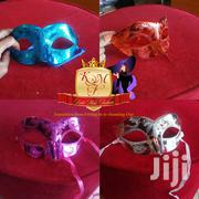 Affordable Masquerade Masks | Clothing Accessories for sale in Nairobi, Mugumo-Ini (Langata)