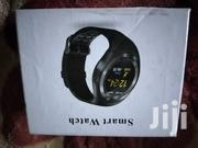 Y1 Smart Watch With Sim Card Slot | Smart Watches & Trackers for sale in Nairobi, Nairobi Central