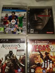Games For Ps 3   Video Games for sale in Nairobi, Nairobi South