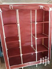 Durable Wooden Frame Portable Wardrobes | Furniture for sale in Nairobi, Imara Daima