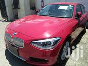 New BMW 116i 2012 Red | Cars for sale in Mombasa, Shimanzi/Ganjoni