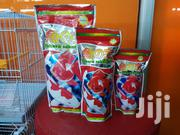 Fish Food-pellets | Pet's Accessories for sale in Nairobi, Nairobi Central