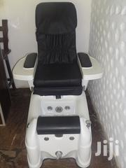 Spa Massage Seat Original From Dubai | Salon Equipment for sale in Kilifi, Malindi Town