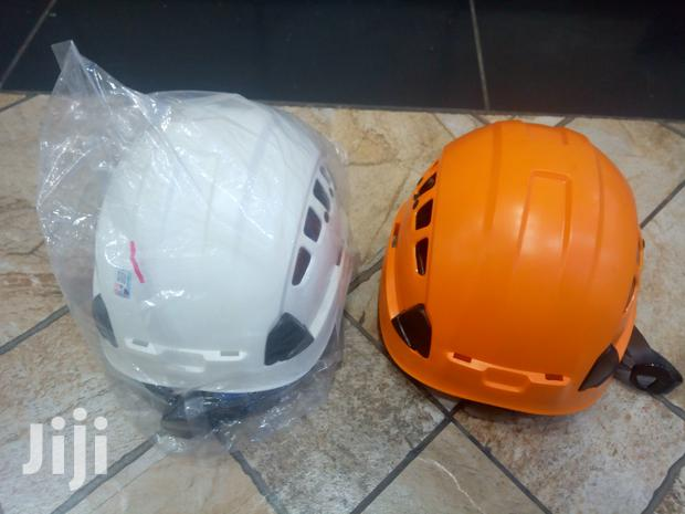 Archive: Work At Height Safety Helmet