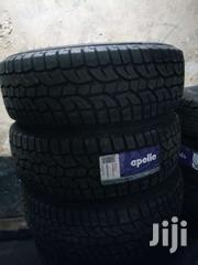 31x10.5R15 Apollo Tyres   Vehicle Parts & Accessories for sale in Nairobi, Nairobi Central