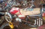 Motorcycle 2011 Red | Motorcycles & Scooters for sale in Nairobi, Roysambu