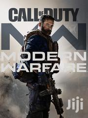 New Call Of Duty Modern Warfare For Ps4 | Video Games for sale in Nairobi, Nairobi Central