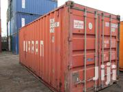 Used Cargo Containers | Building Materials for sale in Nairobi, Imara Daima