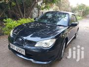 Subaru Impreza 2006 Black | Cars for sale in Nairobi, Ngara