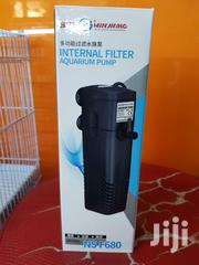 Filter Pump | Pet's Accessories for sale in Nairobi, Nairobi Central