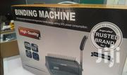 Binding Machine A4   Stationery for sale in Nairobi, Nairobi Central