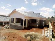 Beautiful Three Bdrms Bungalow With SQ For Sale In Ngong, Kibiko | Houses & Apartments For Sale for sale in Kajiado, Ngong