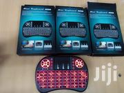 Backlit Mini Keyboard With Mouse Pad | Musical Instruments for sale in Nairobi, Nairobi Central