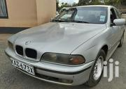 BMW 525i 2000 Silver | Cars for sale in Nairobi, Karen