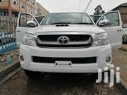 Toyota Hilux 2011 White | Cars for sale in Nairobi, Kilimani