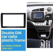 Honda CRV 2008 To 2012 Double Din Radio Fascia Or Console | Vehicle Parts & Accessories for sale in Nairobi, Nairobi Central