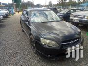 Subaru Impreza 2005 1.6 TS Black | Cars for sale in Nairobi, Karen