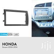 Honda Stream Radio Fascia Or Console For Aftermarket Radio | Vehicle Parts & Accessories for sale in Nairobi, Nairobi Central