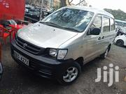 Toyota Townace 2005 Silver | Cars for sale in Nairobi, Nairobi Central