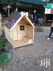 Designed Dog House for Sale   Pet's Accessories for sale in Nairobi, Nairobi Central