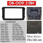 Radio Console Or Fascia For VW Jetta/Passat/Touran/Bettle | Vehicle Parts & Accessories for sale in Nairobi, Nairobi Central