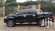 Toyota Hilux 2015 SR HI-RIDER Gray | Cars for sale in Nairobi, Mountain View