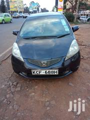 Honda Fit 2008 Automatic Blue | Cars for sale in Nairobi, Kilimani