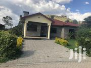 Naivasha-spacious 3bd/Rm Bungalow With Master Ensuite & Solar System | Houses & Apartments For Rent for sale in Nakuru, Naivasha East