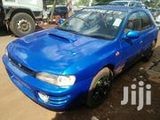 Subaru Impreza 2000 Blue | Cars for sale in Kiambu, Ndumberi