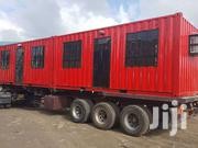 20ft Container Office | Manufacturing Equipment for sale in Nairobi, Embakasi