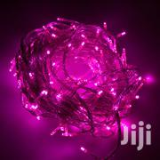 Pink Led 10mtrs Long Fairy Lights | Home Accessories for sale in Nairobi, Nairobi Central