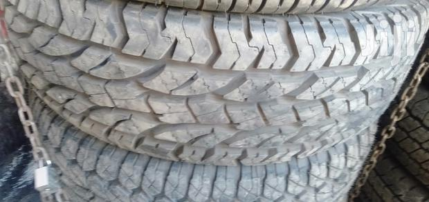 265/65/17 Savero AT Tyre's Is Made In Indonesia