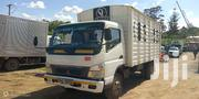 Mitsubishi Fuso Canter | Trucks & Trailers for sale in Nairobi, Roysambu
