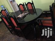 Dining Table (6 Seater) | Furniture for sale in Nairobi, Kilimani